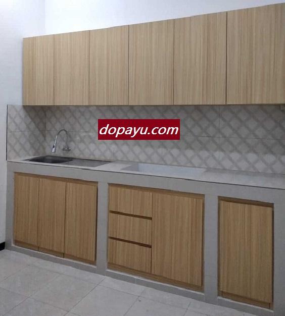Kitchen Set Surabaya Sidoarjo & Interior Sidoarjo Surabaya ACP HPL Hubungi WA 0878 9122 1186